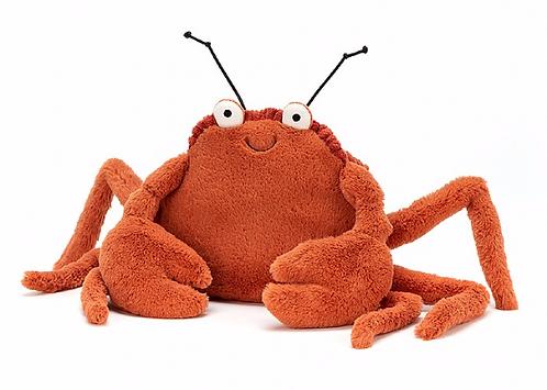 Jellycat - Crabe