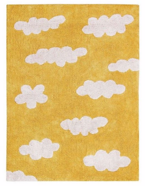 Lorena Canals - Clouds mustard