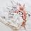 Thumbnail: Doudou lange lapin rose