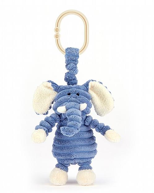 Jellycat - Jouet d'éveil Elephant