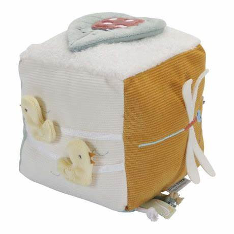 Cube d'éveil Little goose
