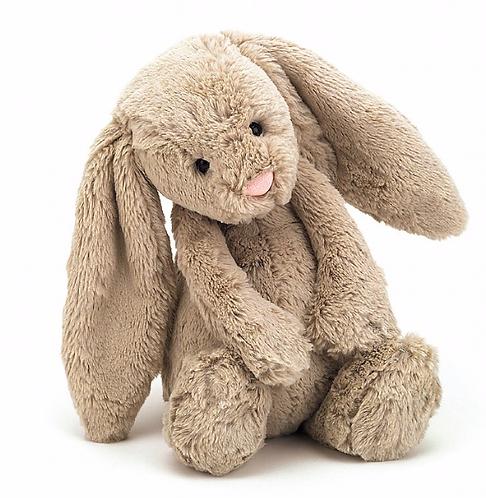 Jellycat - Bashful bunny Beige