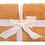 Thumbnail: Nobodinoz - Housse de matelas à langer Caramel