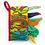 Thumbnail: Jellycat - Livre d'éveil Dino