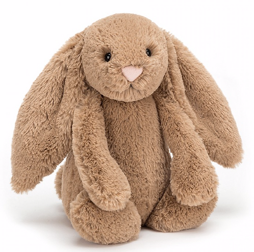 Jellycat - Bashful bunny biscuit small