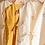 Thumbnail: Nobodinoz -  Gigoteuse été gold stella/white