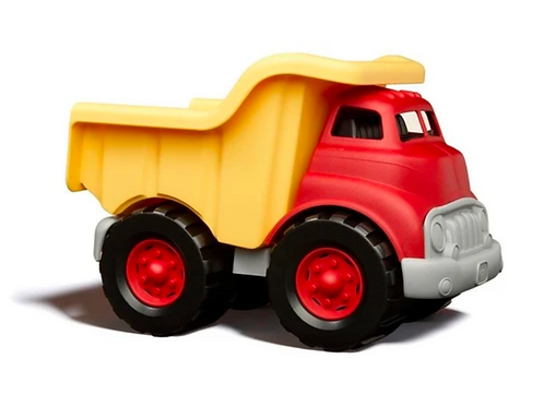 Green toys - Camion tombereau