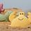 Thumbnail: Jouet de bain Crabe (E&F)