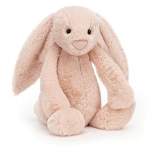 Jellycat -  Bashful bunny huge blush