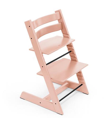 Stokke - Chaise haute Tripp Trapp rose