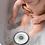 Thumbnail: Thermomètre de bain digital