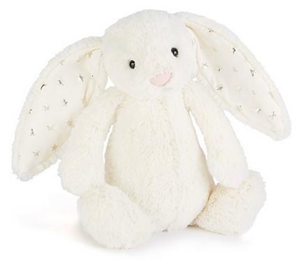 Jellycat - Bashful bunny small