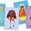 Thumbnail: Jeu de cartes : Mimo Rigolo