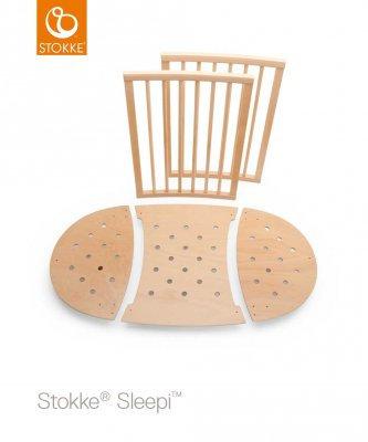 Stokke - Extension lit sleepi (L&N)