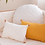 Thumbnail: Nobodinoz - Tour de lit Nest honey dots/natural