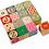 Thumbnail: Janod - 16 cubes alphabet