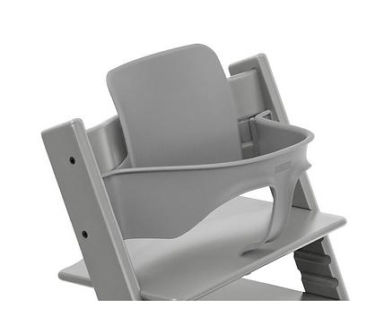 Stokke - Baby set gris Chaise haute Tripp Trapp