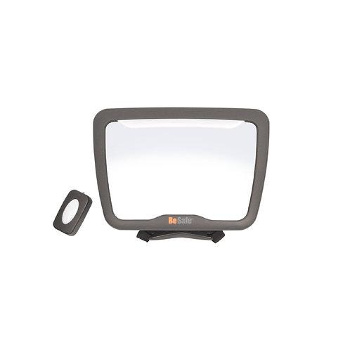 Be safe - Miroir voiture XL