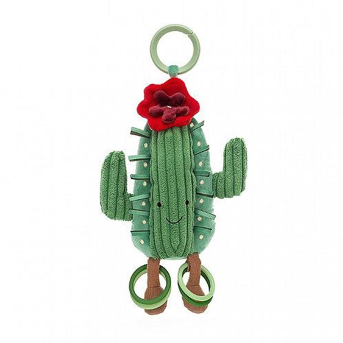 Jellycat - Jouet d'éveil Cactus