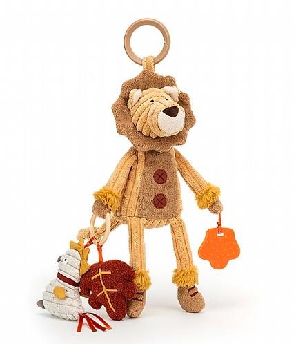 Jellycat - Jouet d'éveil Lion