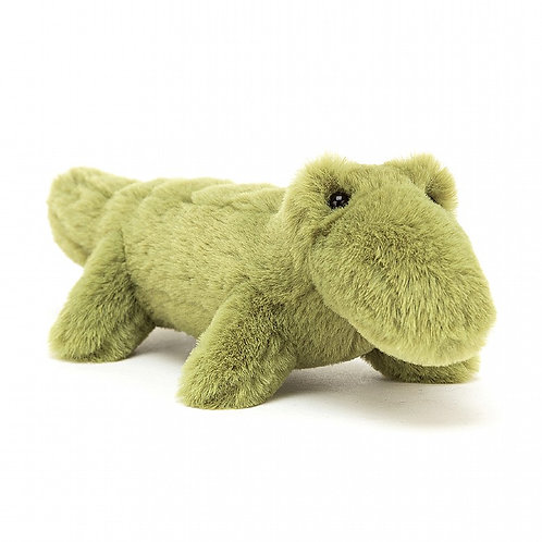 Jellycat - Diddle croc