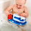 Thumbnail: Green toys - bateau à roues