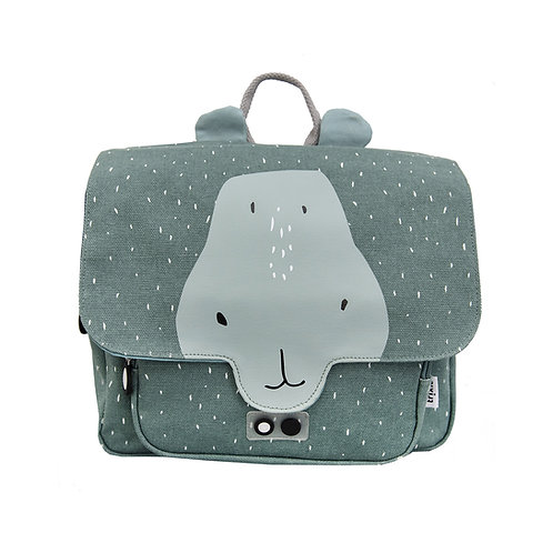 Cartable Hippo