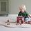 Thumbnail: Little dutch - caserne des pompiers pour circuit train