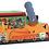 Thumbnail: Puzzle 16 pces Locomotive