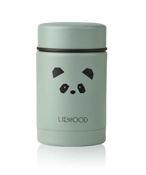 Thermos panda mint
