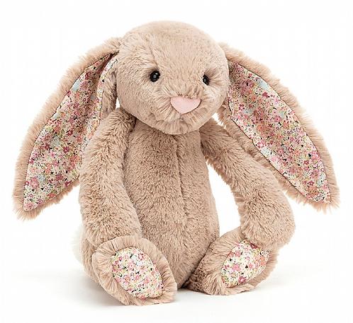 Jellycat - Bashful bunny medium blossom beige