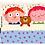 Thumbnail: Jeu de cartes : Bisous dodo
