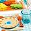 Thumbnail: Dinette à Table les chats