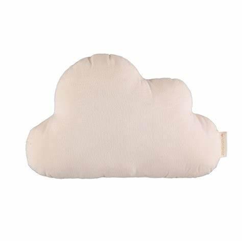 Nobodinoz - Coussin nuage dream pink