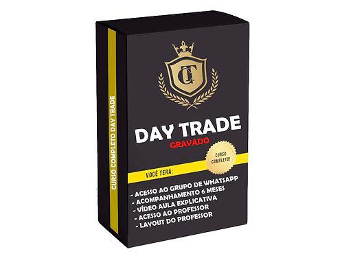 Curso Day Trade - Com Exercícios
