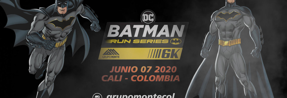 BATMAN RUN SERIES 2020