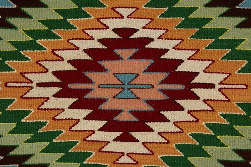 Handmade Rug (2.5' X 4')
