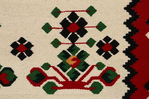 Large Handmade Rug (6.5' X 8')