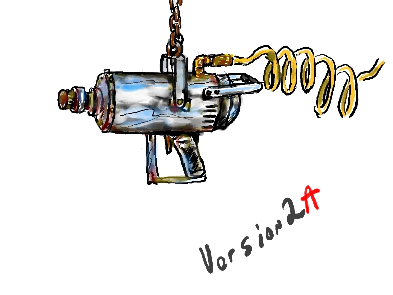 boltgun version 2A