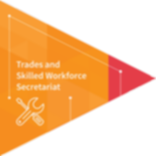 Trades and Skilled Workforce Secretariat