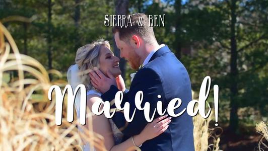 Sierra and Ben - Wedding Highlight.mp4