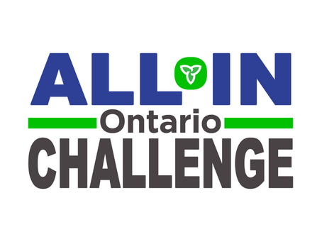 All in Ontario Challenge raises $30,000 for local communities