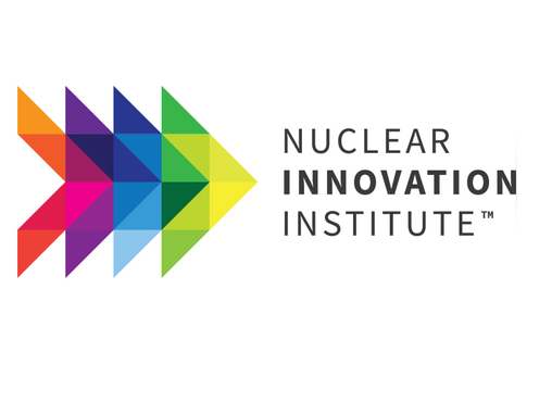 Nuclear Promise X and the Nuclear Innovation Institute sign agreement on Innovation Projects at NPX