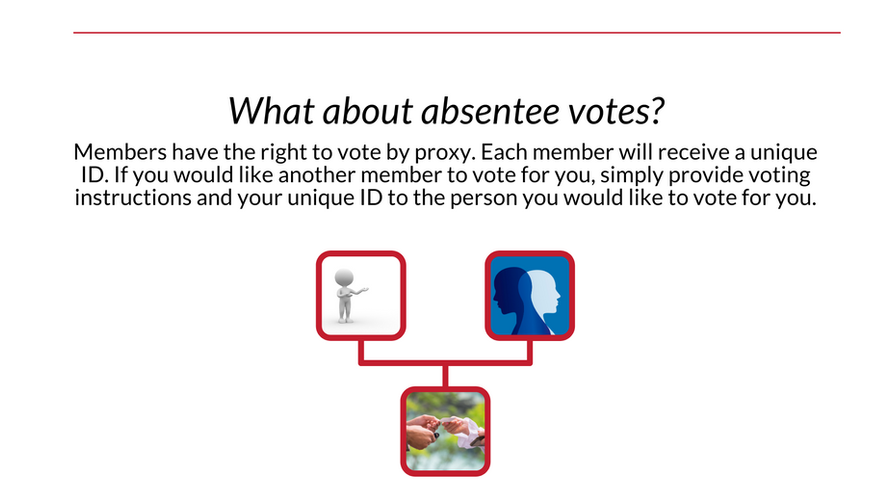 Proxy Votes