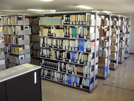 歴史資料室は6月2日(火)より再開します