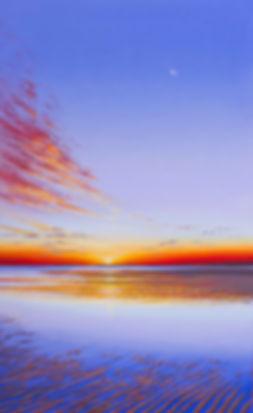 Helen Komene Art - Gratitude, Hedland Pr