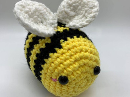 Adorable Amigurumi