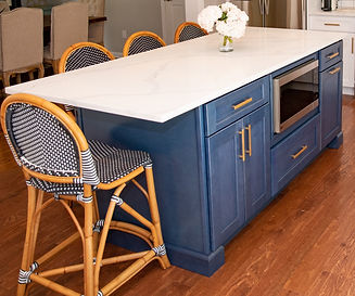 tre Designs Kitchen Remodel