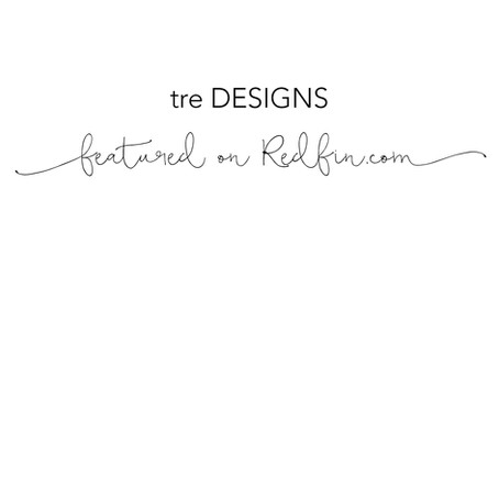 tre Designs Featured On Redfin.com