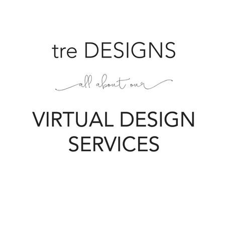 tre Designs - Virtual Interior Design Services
